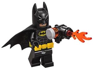LEGO The Batman Movie Batman MINIFIGURE from set #70901 New D14