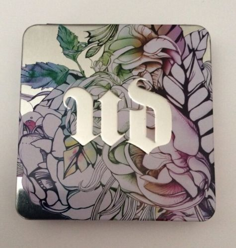 Urban Decay Lot of 18 Pieces Customizable REBOUND Build Your Own Palette - BNIB