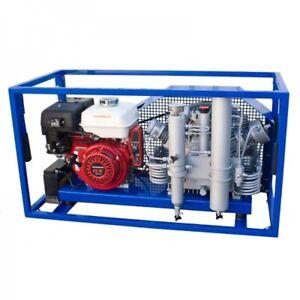 Details about Nuvair compressor mini tech MCH16 7 5HP 440-480/3/60 9 3 CFM  Fad 10 8 SCFM