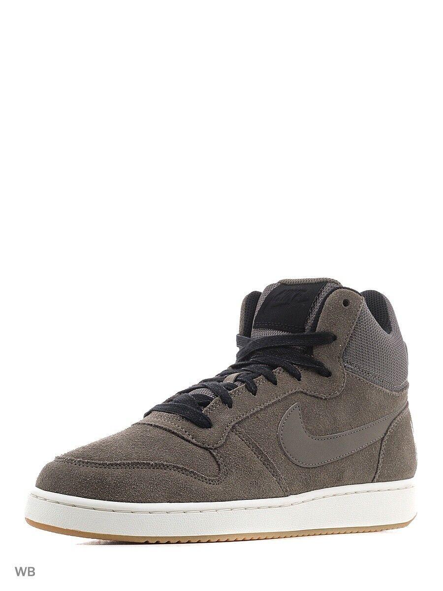 Premio nike corte borough metà uomini scarpe fungo 844884-201 11 nuove dimensioni