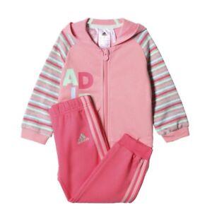 Details AdidasBaby trainingsanzug 80 Set Jogger Jacke Zu Hose 68 74 Kinder Jogginganzug qSUzMVp