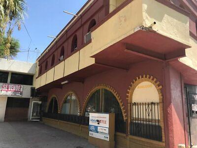 EDIFICIO EN VENTA EN CENTRO CÍVICO MEXICALI