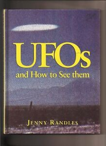 UFOs and how to see them 9780760705490