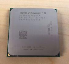 AMD Phenom II X2 B59 3.4GHz Dual-Core Socket AM2  AM3 Processor L3 6M CPU