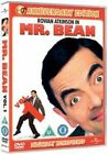 Mr Bean Series 1 Volume 1 Digitally Remastered 20th Anniversary Edition DVD
