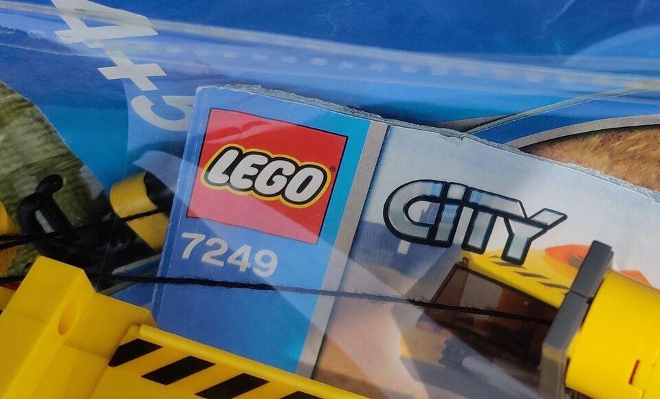 Lego City, 7249