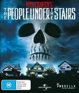 The-People-Under-The-Stairs-Blu-Ray-BRAND-NEW-amp-SEALED-REGION-B