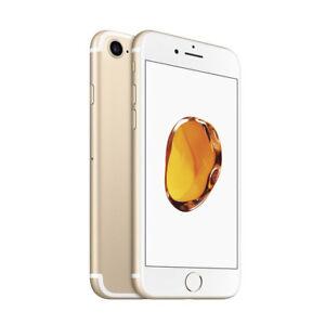 APPLE-IPHONE-7-32GB-GOLD-ORO-ACCESSORI-SPEDIZIONE-GARANZIA-12-MESI-A-B