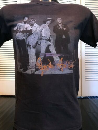 Janes Addiction 2009 Tour Shirt Size Small Rock Pu