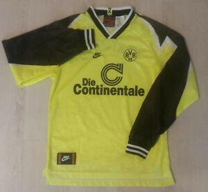 Borussia Dortmund Trikot 2021/18