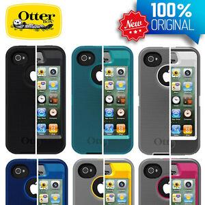 Apple-iPhone-4-4s-New-100-Genuine-Original-Otterbox-Defender-amp-Commuter-Case