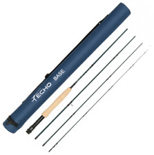 ECHO Base Fly Rod 480-4 053163726850