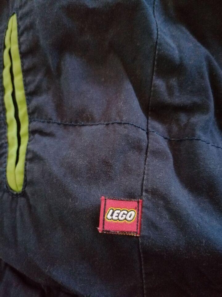 Jakke, 2 sidet jakke, Lego wear