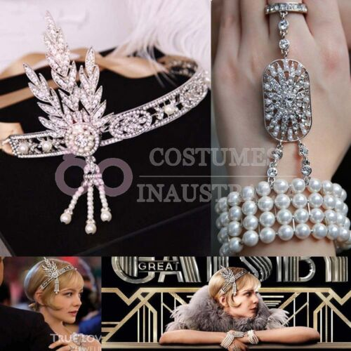 Ladies Gatsby 20s 1920s Roaring Black Flapper Costume Sequin Ganster Fancy Dress