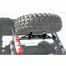 UTV Spare Tire Carrier Mount Rack 14-19 POLARIS RZR XP 1000 XP TURBO XP 4 1000