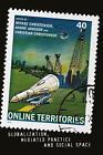 Online Territories (2011, Taschenbuch)