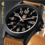 Men-s-Military-Leather-Date-Quartz-Analog-Army-Casual-Dress-Wrist-Watches thumbnail 1