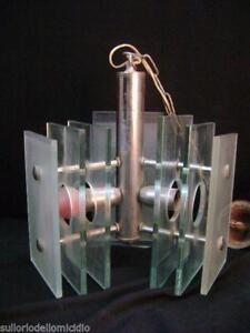Stupendo lampadario fontana arte anni 60 | eBay