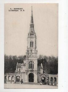 DOMREMY - La basilique    (J1470)