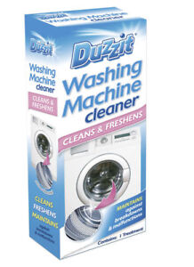 Duzzit-Washing-Machine-Cleaner-Cleans-Maintains-Freshens-amp-Shines-250ml
