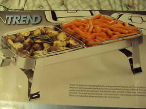 3-8-QT-Stainless-2-Section-Buffet-Dish-by-Kitchen-Trend