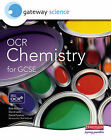 Gateway Science: OCR Science for GCSE Chemistry Student Book by Pearson Education Limited (Paperback, 2006)