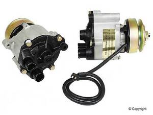 Mercedes benz engine secondary air injection pump 1 for Mercedes benz secondary air pump