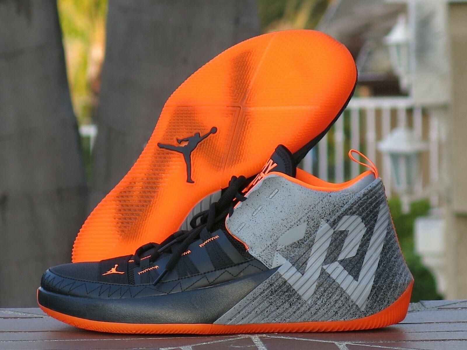 Nike Air Jordan Why Not Zero.1 Choas Men's Basketball Sneakers BV5498-008