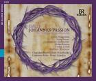 Johannes-Passion (inkl.Werkeinführung) von Christina Landshamer,Julian Prégardien,Tareq Nazmi,Chor des Bayerischen Rundfunks (2016)