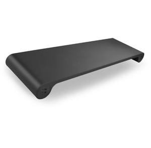 Quirky-Spacebar-POP-Monitor-Stand-and-6-Port-USB-Hub-Black-PSPBP-BK01