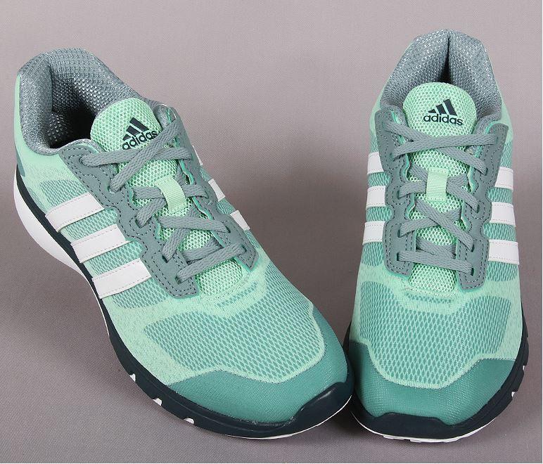 Adidas para mujer Turbo 3.1 B23361 B23361 B23361 Mujeres Zapatos de entrenamiento tenis deportivas como nuevo  tienda hace compras y ventas