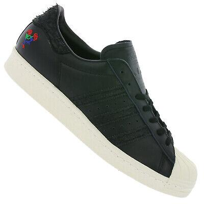 Adidas Superstar 80s Cny Chinoise Neuf Year Baskets Lim. Édition Noir BA7778   eBay