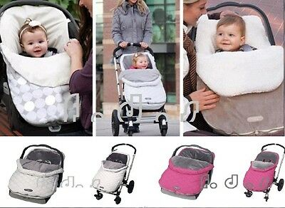 NEW Carrier Cover Girls sleep bag WARM WINTER BABY CARRIER  for Parents Travel