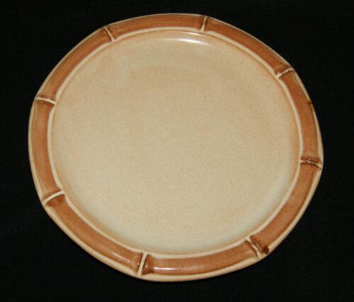 Melitta  Friesland Ceracron Porzellan Bambus Kuchenteller Vintage