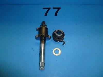 NOS HONDA CB550 CB550F CB550K KICK STARTER SPINDLE OIL SEAL 34X8 # 91207-374-000