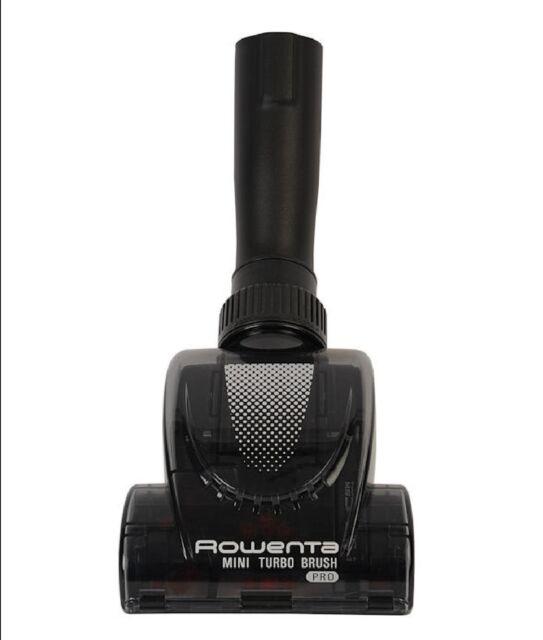 ROWENTA TURBO BRUSH TIGHT SMALL SILENCE COMPACT ERGO FORCE RO8324 ZR901701