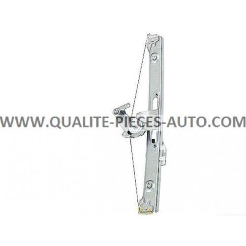 Mecanisme de Leve Vitre Arrière Droit BMW serie 3 E46 de 1998 a 2005