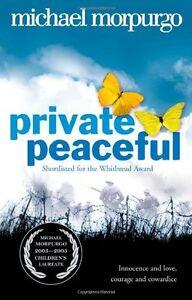 Private-Peaceful-Michael-Morpurgo