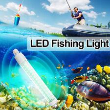1PcNight Fishing Electronic Light Fishing Rod Glow Stick Waterproof Glow Lamp JH