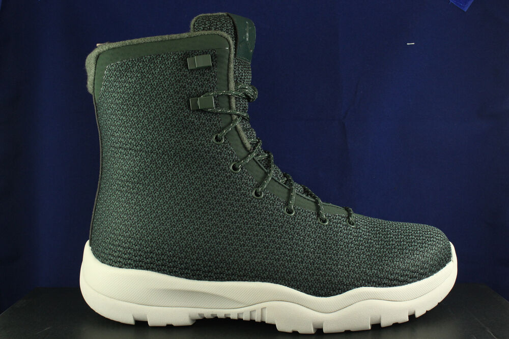 NIKE AIR JORDAN FUTURE Bottes GROVE GREEN 854554 300 SZ 13