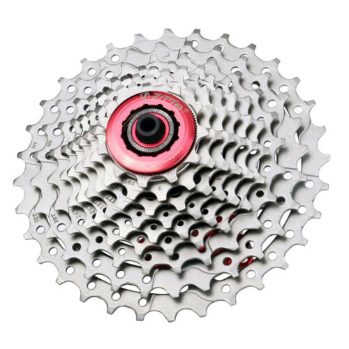 Premium Bike 9 Speed 11-25T //11-32T Cassette Steel Bicycle 8 Speeds Flywheel