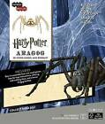 Incredibuilds: Harry Potter: Aragog 3D Wood Model and Booklet by Jody Revenson (Paperback / softback, 2016)