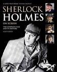 Sherlock Holmes on Screen by Alan Barnes (Paperback, 2011)