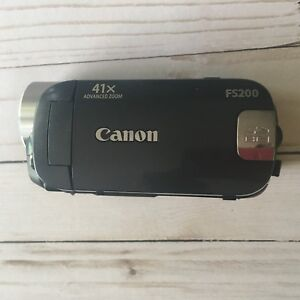 CANON FS11A DRIVER FOR PC