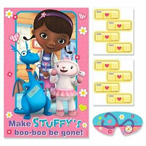 Doc-McStuffins-Birthday-Party-Game-Boo-Boo-Be-Gone