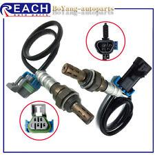 02 Oxygen Sensor Upstream for 09-13 Chevrolet Malibu 2.4L Replacement O2 Sensor