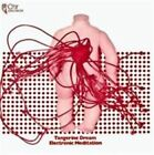 Electronic Meditation [Remastered] by Tangerine Dream (CD, Mar-2012, Esoteric Recordings)