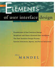 The Elements of User Interface Design by Theo Mandel (Paperback, 1997)