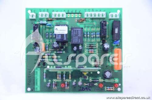 PCB 172853 RIP:37 no:41 Risposta ideale 100 /& 120