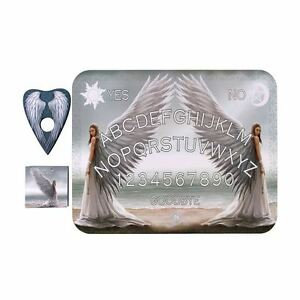 Anne-Stokes-Spirit-Guide-Angel-Wings-Ouija-Board-amp-Planchette-31cm